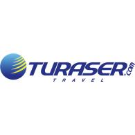 Turaser logo vector logo
