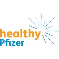 Pfizer logo vector logo
