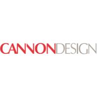 Cannon Design logo vector logo