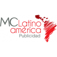 MC Latinoamerica logo vector logo