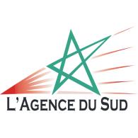 L'Agence du Sud logo vector logo