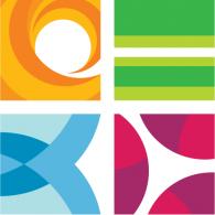 TBS Creative logo vector logo
