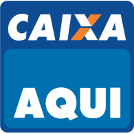 Caixa Aqui logo vector logo