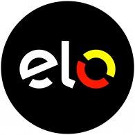 Elo logo vector logo