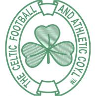 Celtic (Glasgow) logo vector logo