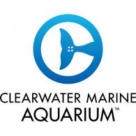 Clearwater Marine Aquarium logo vector logo
