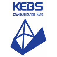 KEBS logo vector logo