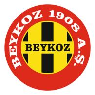 Beykoz 1908 AS logo vector logo