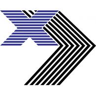 Banco de Cr logo vector logo