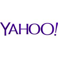 Yahoo! logo vector logo