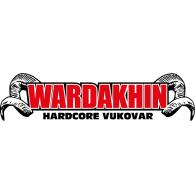Wardakhin logo vector logo