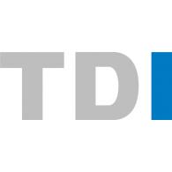 TDI logo vector logo