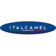 Italcamel logo vector logo