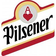 Pilsener logo vector logo