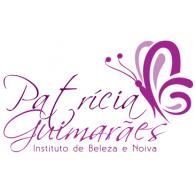 Patricia Guimarães logo vector logo