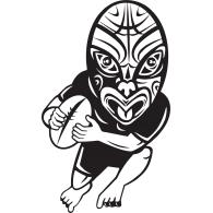 Maori logo vector logo