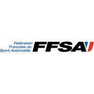 Fédération Française du Sport Automobile logo vector logo