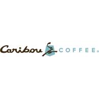 Caribou Coffee logo vector logo