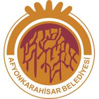 Afyonkarahisar Belediyesi logo vector logo