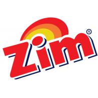 ZIM logo vector logo
