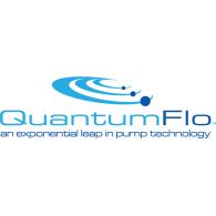 QuantumFlo, Inc. logo vector logo
