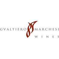 Gualtiero Marchesi Wines logo vector logo