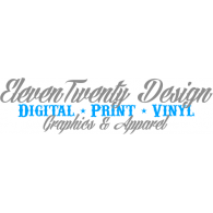 ElevenTwenty Design logo vector logo