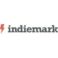 Indiemark logo vector logo