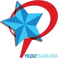 Yildiz Pazarlama Bingol logo vector logo