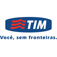 TIM Brasil logo vector logo