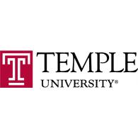 Temple University logo vector logo