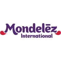 Mondelez International logo vector logo