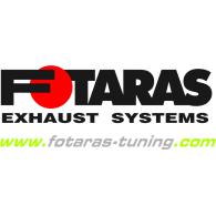 FOTARAS logo vector logo