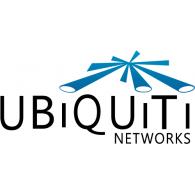 Ubiquiti Networks logo vector logo