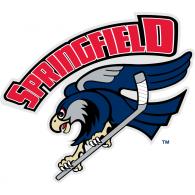 Springfield Falcons logo vector logo