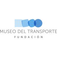 Museo del Transporte Fundación logo vector logo