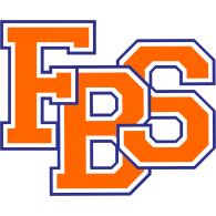 FBS logo vector logo