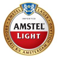 Amstel Light logo vector logo
