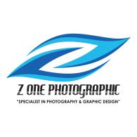Z One Photographic logo vector logo