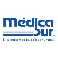 Médica Sur logo vector logo