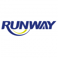 Runway Tyres logo vector logo