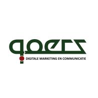 qoerz Digital marketing and communications logo vector logo