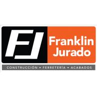 Franklin Jurado logo vector logo