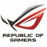 Republic Of Gamers logo vector logo
