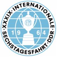 FIM 1964 logo vector logo