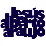 Jesus Alberto Araujo logo vector logo