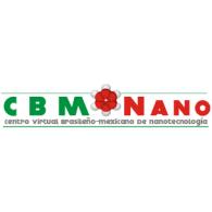 CBM Nano logo vector logo