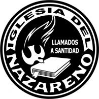 Iglesia del Nazareno logo vector logo