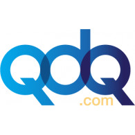 QDQ logo vector logo