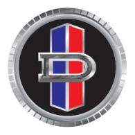 Datsun logo vector logo